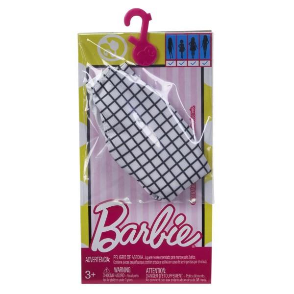 Mattel Barbie Kleider (Motivauswahl)