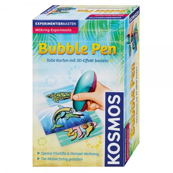 Kosmos Mitbring-Experimente Bubble Pen