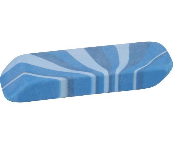 Radiergummi Colour Code azur