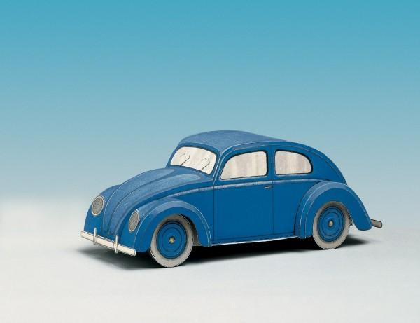 Schreiber-Bogen Kartonmodellbau VW Käfer Beetle