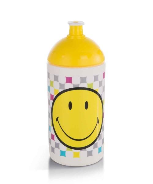 Nici Kinder Trinkflasche Smiley