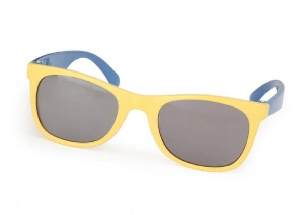 EGMONT TOYS Jungen Sonnenbrille gelb