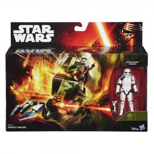 Hasbro Star Wars Das Erwachen der Macht Assault Walker