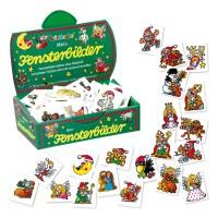 Lutz Mauder Weihnachtliche Mini-Fensterbilder