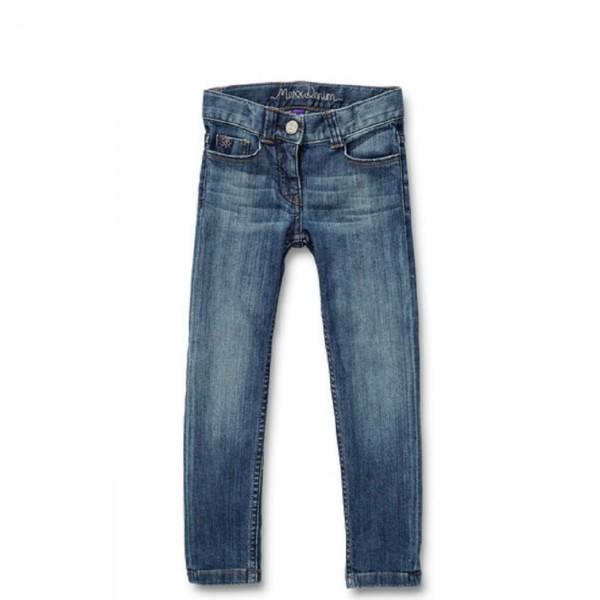 MEXX - Kinder Jeans medium demin (Regular fit) Gr. 92 - 140