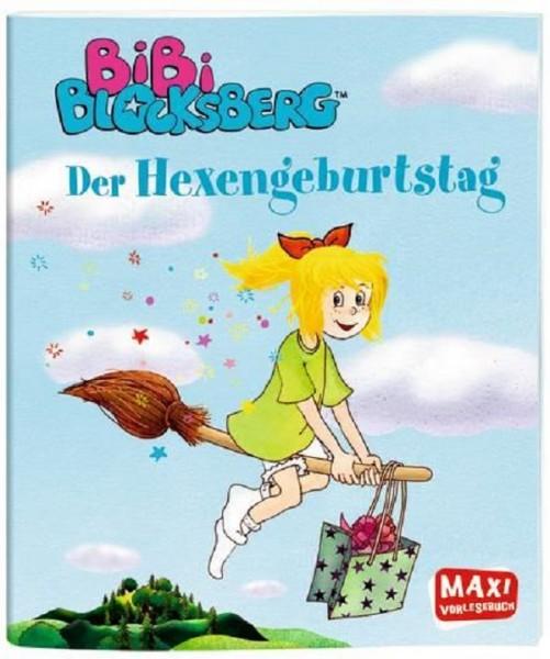 Bibi Blocksberg - Der Hexengeburtstag (Maxi)