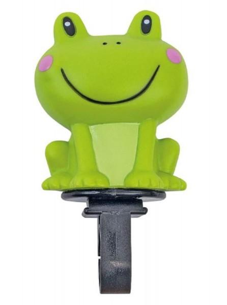 bbeBells Fahrradklingel Figurenhupe Frosch