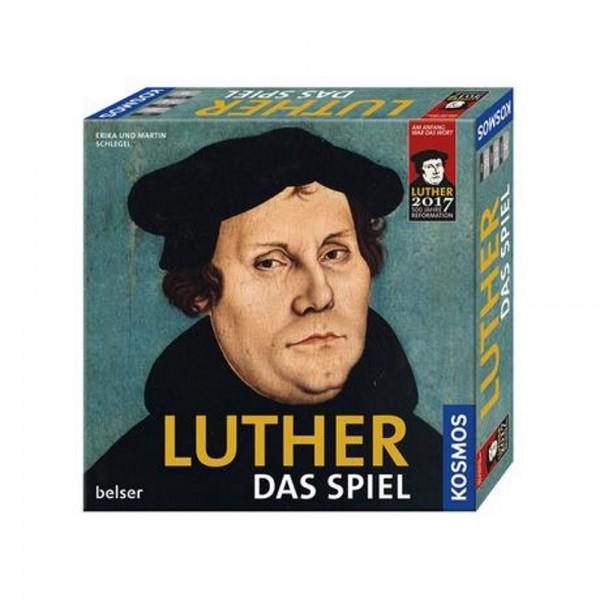 Kosmos Luther - Das Spiel