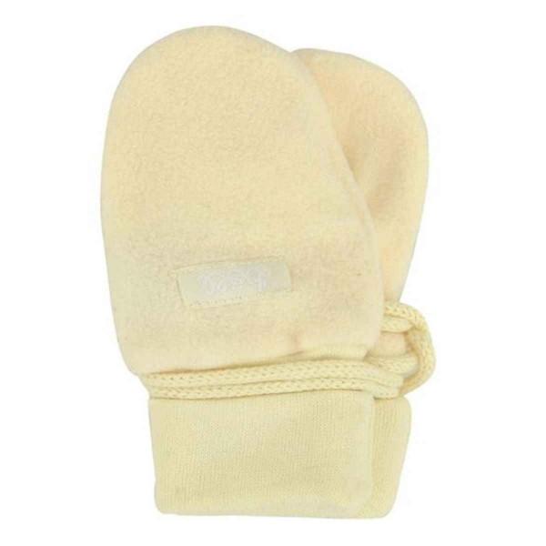 Döll Kinder Handschuhe antique white Gr. 1