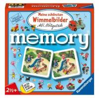 Ravensburger Spiel Meine schönsten Wimmelbilder memory