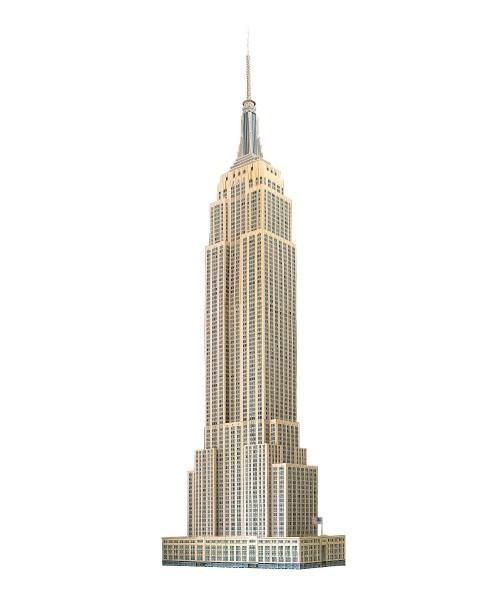 Schreiber-Bogen Kartonmodellbau Empire State Building