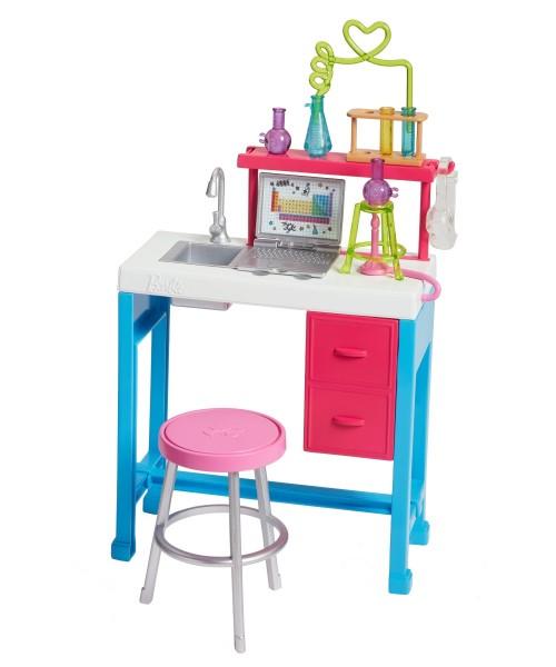 Mattel Barbie Berufe Spielset (Motivauswahl)