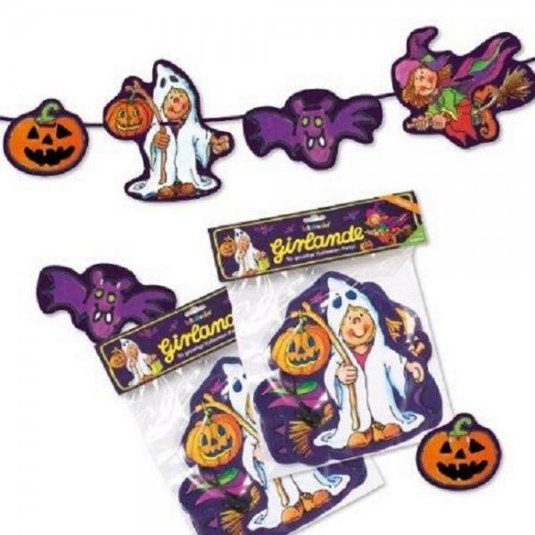 LUTZ MAUDER Halloween Girlande