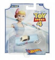 Mattel Hot Wheels Spielzeugauto Toy Story 4 Bo Peep