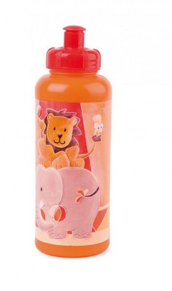 EGMONT TOYS Kindergeschirr Trinkflasche für Kinder Zirkus