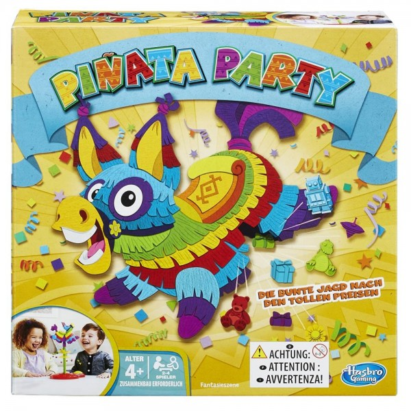 Hasbro Kinder-Spiel Pinata Party