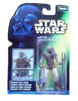 Hasbro Star Wars Figur Weequay Skiff Guard