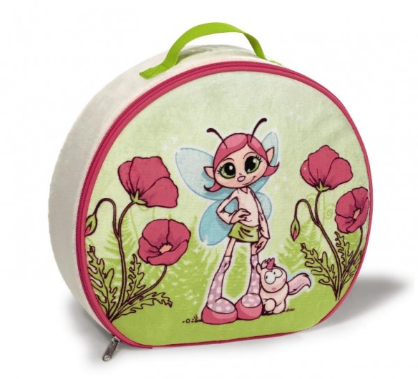 NICI Feeoly´s World Kinder Spielkoffer Feeoly