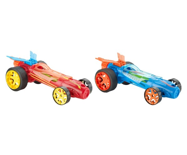 Mattel Hot Wheels Speed Winders