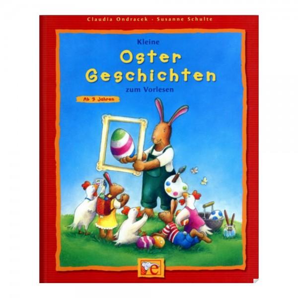 Kinderbuch Kleine Oster-Geschichten zum Vorlesen