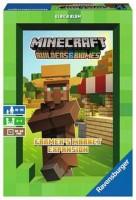 Ravensburger Spiel Minecraft Builders & Biomes Farmes Market Erweiterung