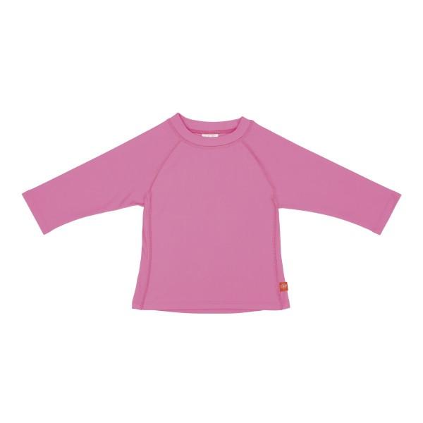 Lässig Baby Mädchen UV-Schutz Schwimm-Shirt light pink