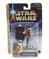 Hasbro Star Wars Figur Lando Calrissian