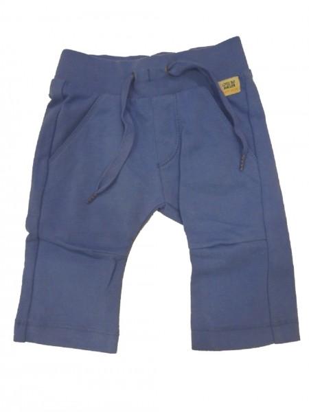 MEXX Jungen Baby Sweathose amparo blue Gr. 50 - 86