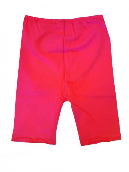 MEXX - Mädchen Legging knielang fandango pink Gr. 74 - 92