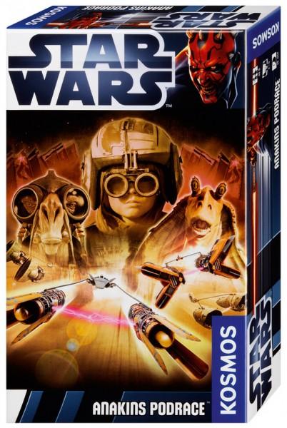 KOSMOS Spiel Star Wars - Anakins Podrace