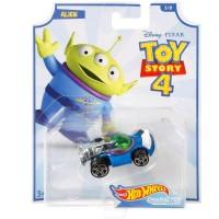 Mattel Hot Wheels Spielzeugauto Toy Story 4 Alien