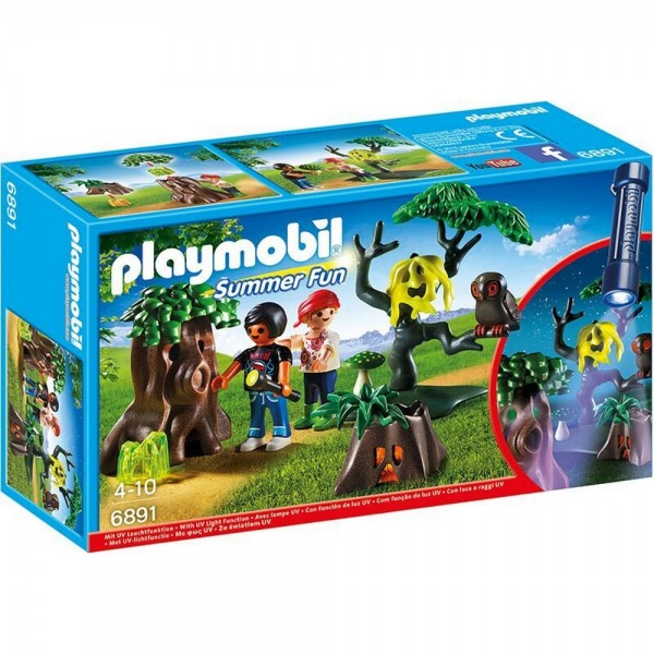 Playmobil® Summer Fun Nachtwanderung 6891