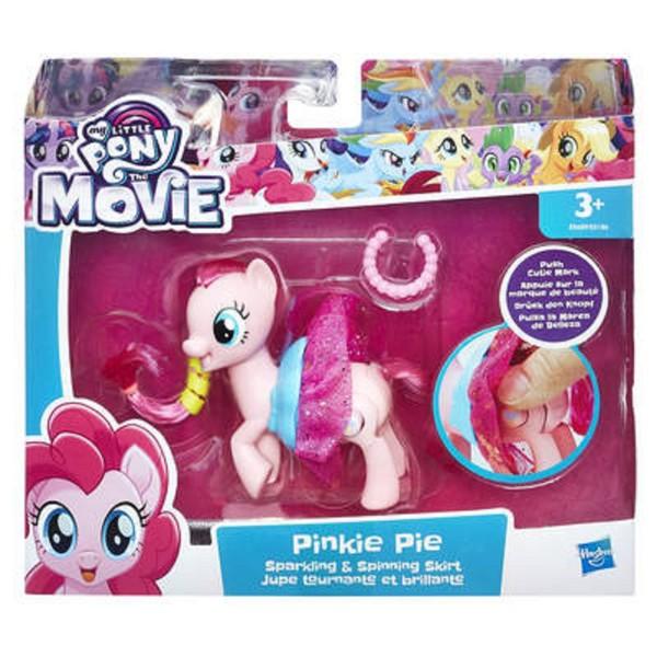 Hasbro My Little Pony The Movie Wirbelrock Ponys (Motivauswahl)