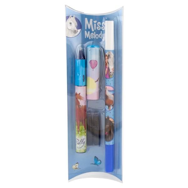 Miss Melody Tintenroller-Set (Farbauswahl)