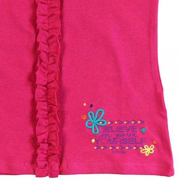 Bóboli Mädchen Träger-Top pink Gr. 110 - 164