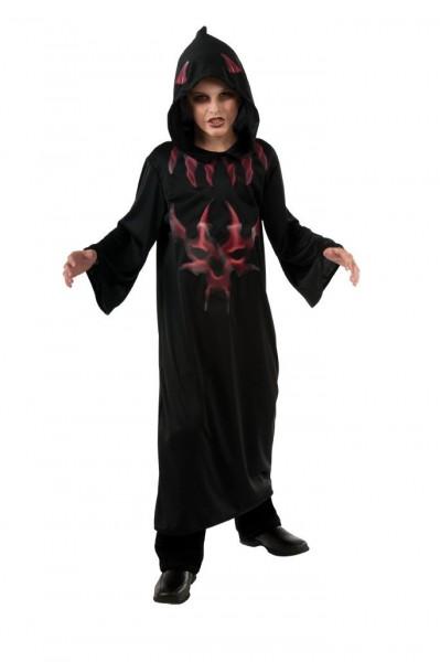 RUBIES - Kinderkostüm Devil Robe