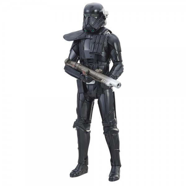 Hasbro Star Wars Episode 8 Elektronische Ultimate Figuren
