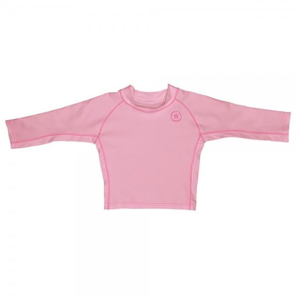 i play - Kinder Schwimmshirt für Mädchen rosa