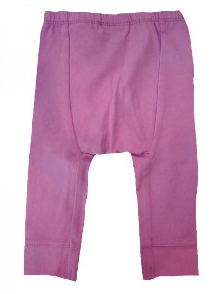 MEXX Mädchen Baby Legging pastel lavender Gr. 56 - 68