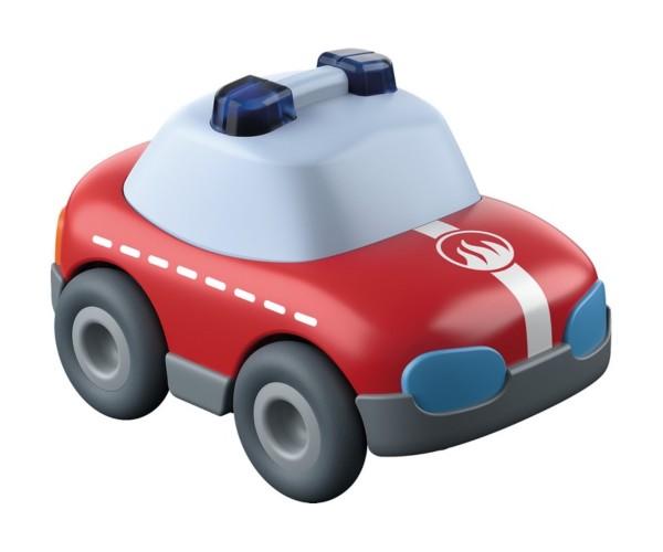 Haba Kullerbü Feuerwehrauto