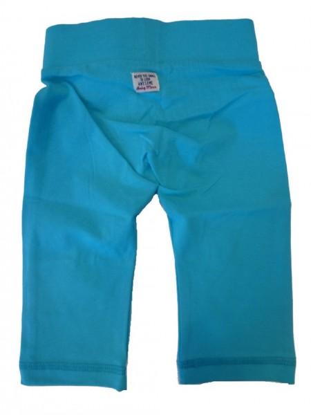 MEXX Jungen Baby Hose scuba blue Gr. 56 - 68