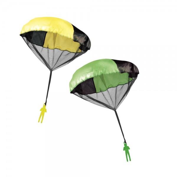 Günther Parachute Wurfspiel