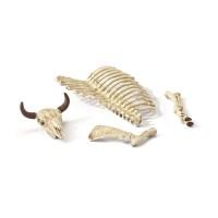 Schleich Zubehör Knochen