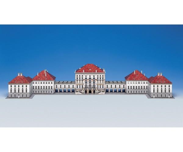 Schreiber-Bogen Modellbau Schloss Nymphenburg München