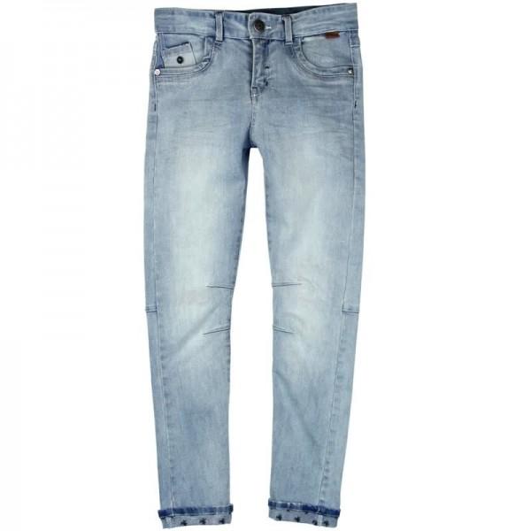 Bóboli Jungen bleached Jeans Gr. 98 - 164