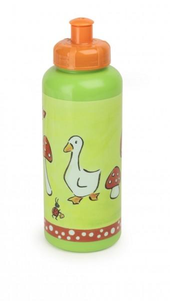 EGMONT TOYS Kindergeschirr Trinkflasche für Kinder Fliegenpilz