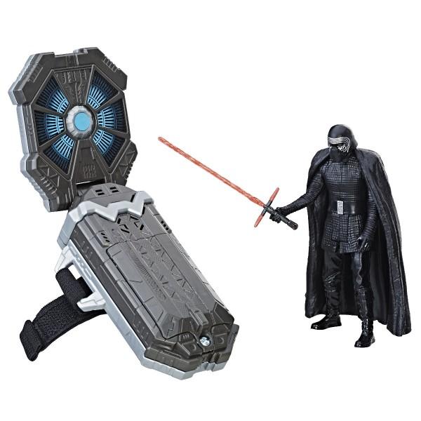 Hasbro Star Wars ForceLink Starterset