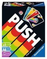 Ravensburger Kartenspiel Push