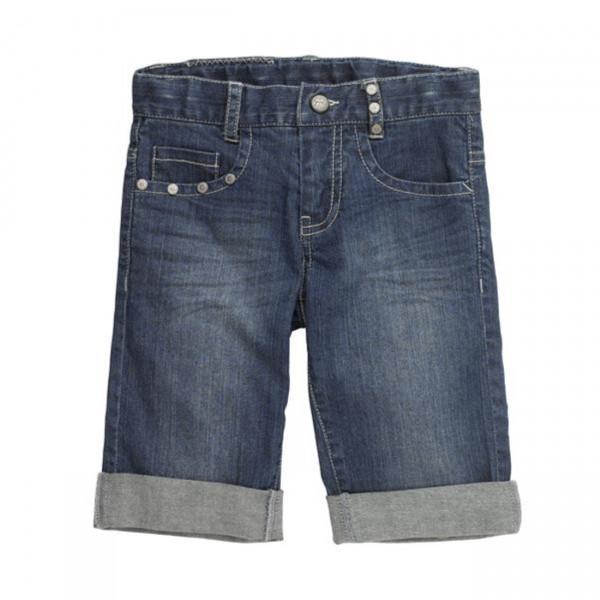 LEGO WEAR - Kinder Jeans-Shorts für Mädchen Gr. 116 - 140