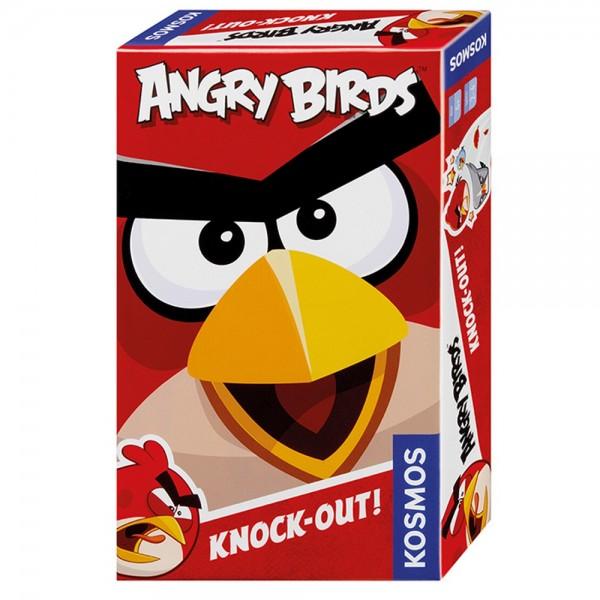 Kosmos Mitbringspiel Angry Birds